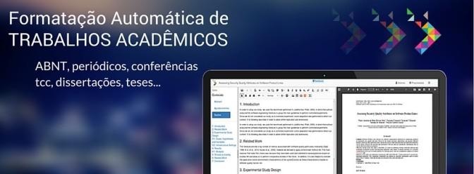 Ferramenta online ajuda usuários a padronizar trabalhos nas normas da ABNT – Galileu | Tecnologia