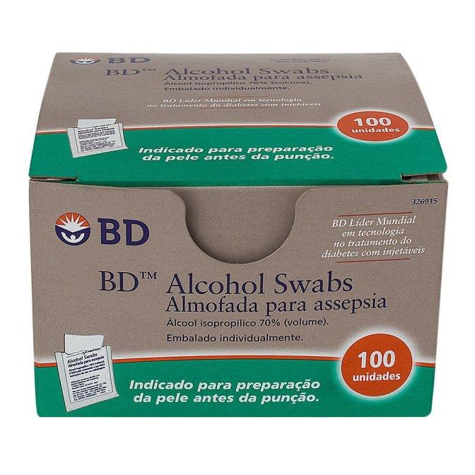 10 truques de uso para os swabs de álcool